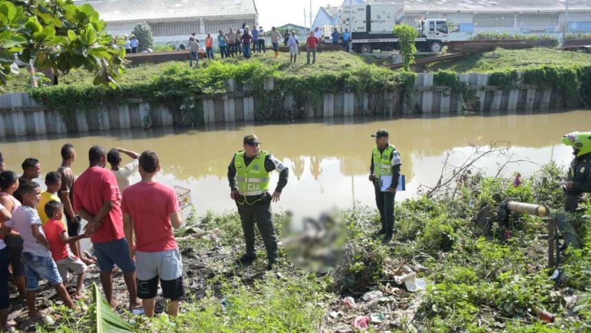 Hallan cuerpo de niño que fue arrastrado por arroyo mientras jugaba | Nacional | Justicia | EL FRENTE