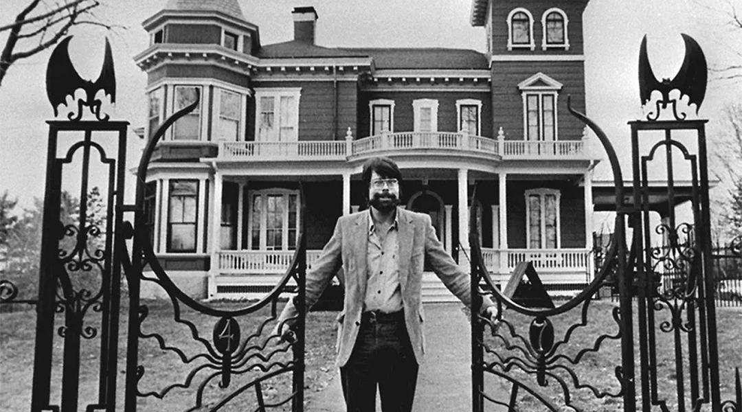 En museo y casa de retiro para escritores se convertirá la mansión de Stephen King  | Mundo | EL FRENTE