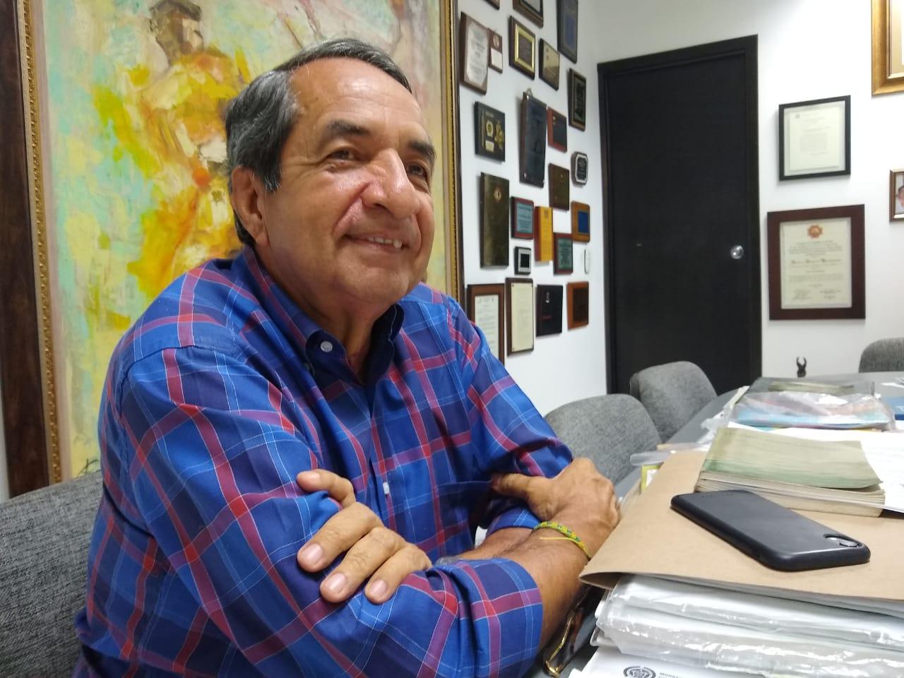Ese no es el camino: Carlos Ibáñez  | EL FRENTE