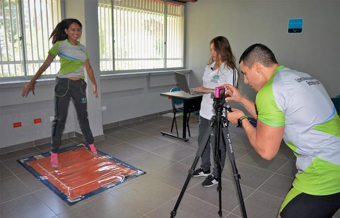 Nuevo programa de pregrado en la UCC. Llega educación Física, recreación y deportes   Educación   Variedades   EL FRENTE