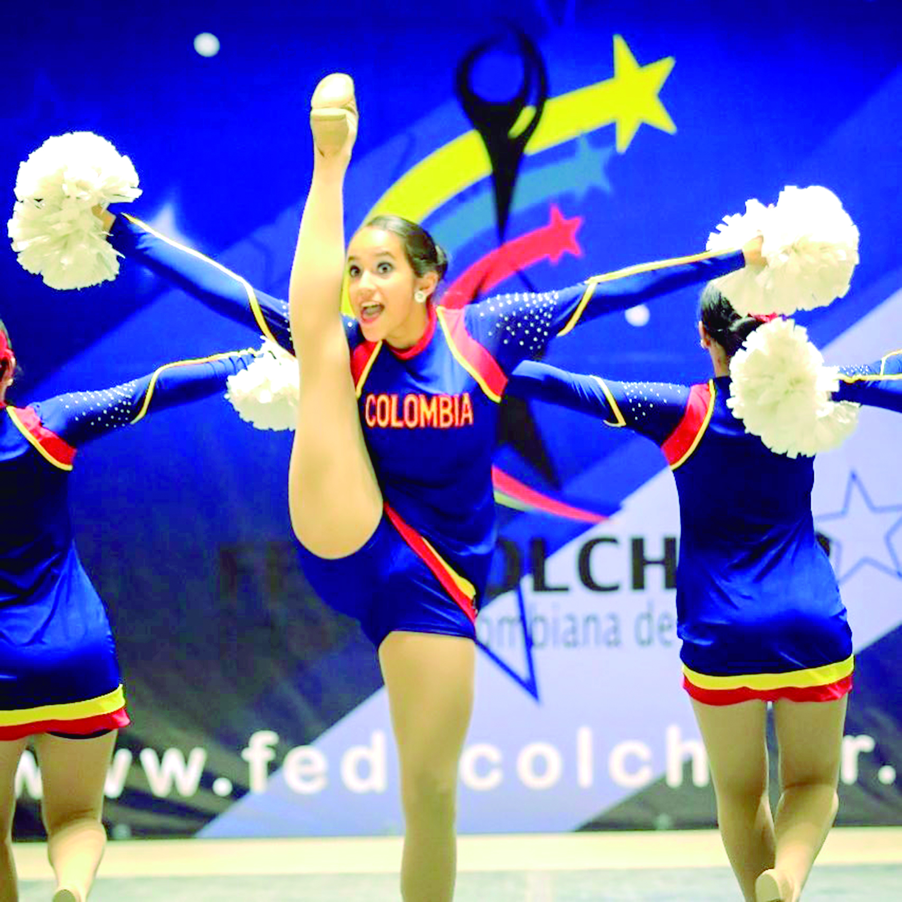 Equipos universitarios por un cupo a Corea del Sur  | Deportes | EL FRENTE
