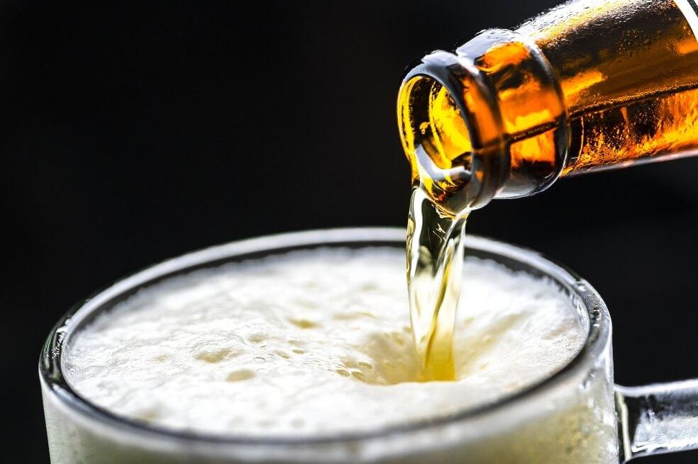 La historia del hombre que siempre estaba borracho sin haber ingerido alcohol | EL FRENTE