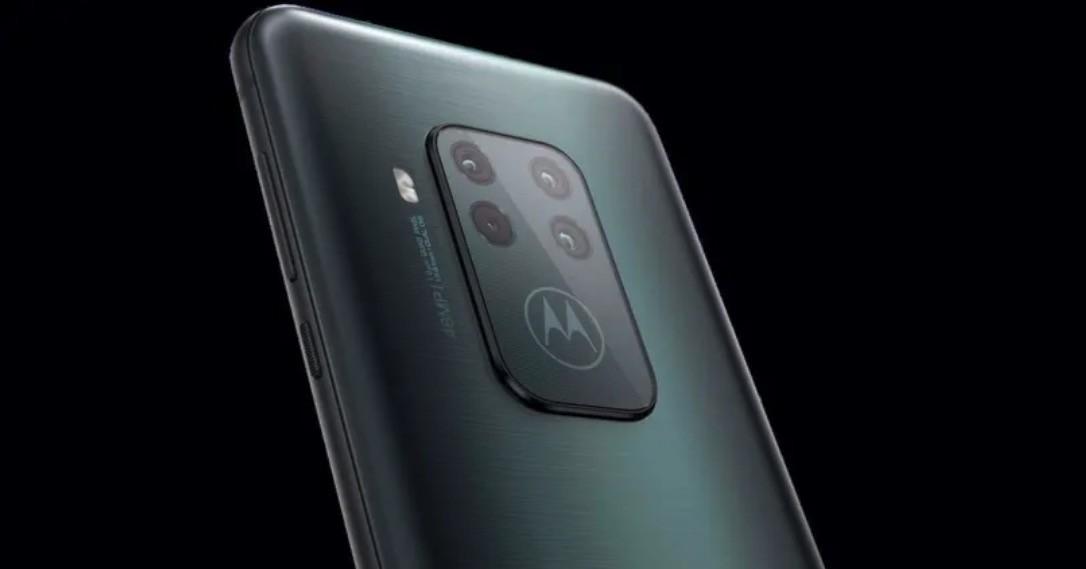 Motorola One zoom, mayor Tecnología, más versatilidad  | EL FRENTE