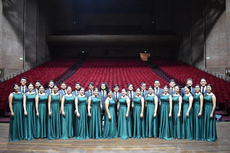 III Encuentro Universitario 2019. Invitadas Coral Universitaria y la Orquesta de Cuerdas de Arco UIS | EL FRENTE