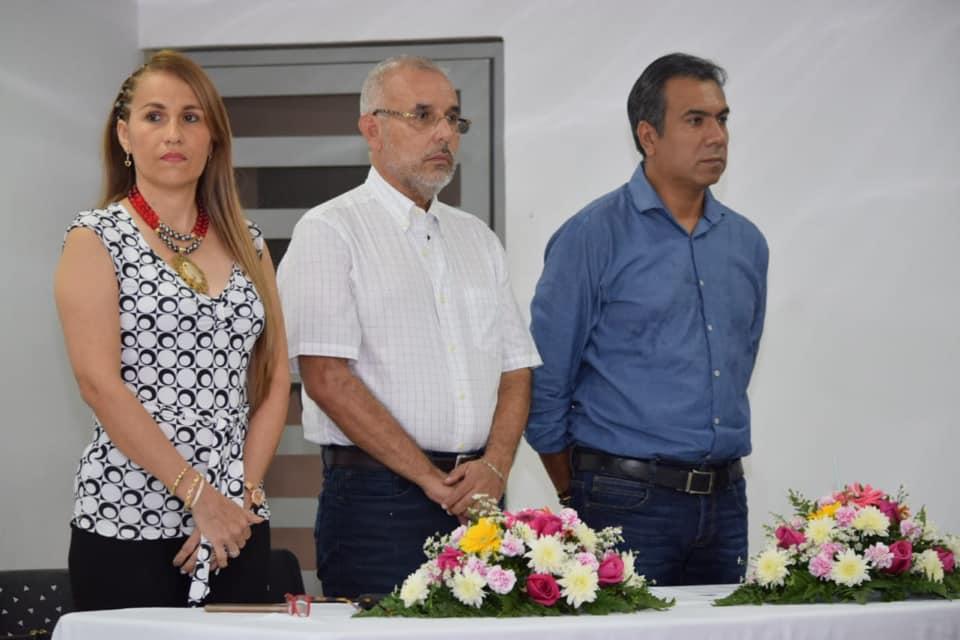 Reunión de las comisiones de empalme de la Alcaldía de Barrancabermeja | EL FRENTE