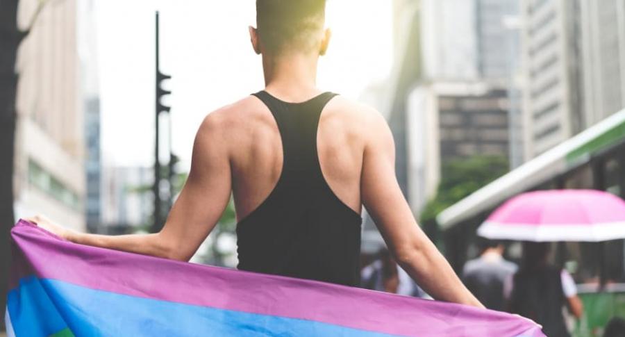 Joven gay fue golpeado y al parecer abusado sexualmente en Cali   EL FRENTE