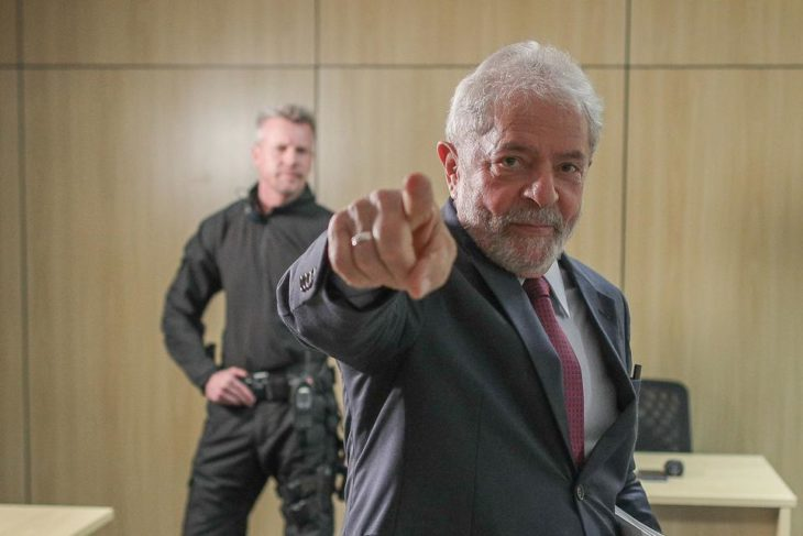 Juez ordenó liberación del ex presidente Lula Da Silva  | EL FRENTE