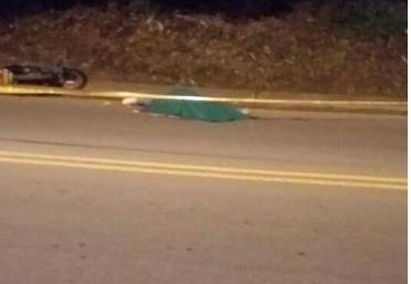 Joven fallece en trágico accidente de tránsito en Piedecuesta | EL FRENTE