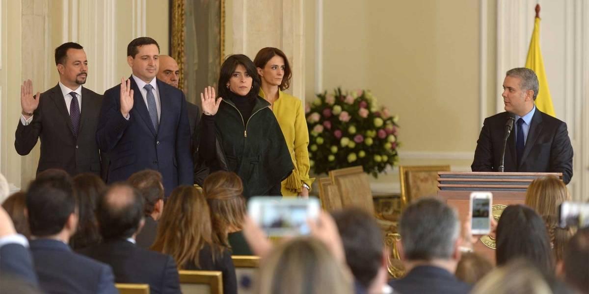 La gran suma que ganará Juan Pablo Bieri en la Casa de Nariño | Nacional | Política | EL FRENTE