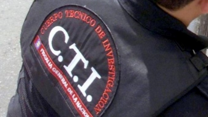 Estafaba haciéndose pasar por funcionario del CTI y de la SIJIN   EL FRENTE