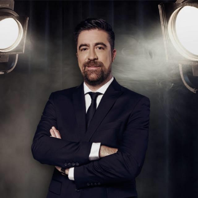 Rafael Sarmiento en Los Premios American Music Awards | Entretenimiento | Variedades | EL FRENTE