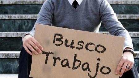Tasa de desempleo nacional aumentó al 9.8% en octubre   Nacional   Economía   EL FRENTE
