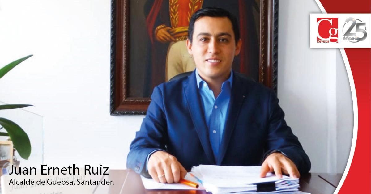 ¿Por qué el alcalde de Guepsa vende predios sin la aprobación del Concejo? | EL FRENTE