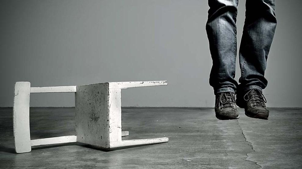 Santander, entre los primeros con mayores tasas de suicidio  | EL FRENTE