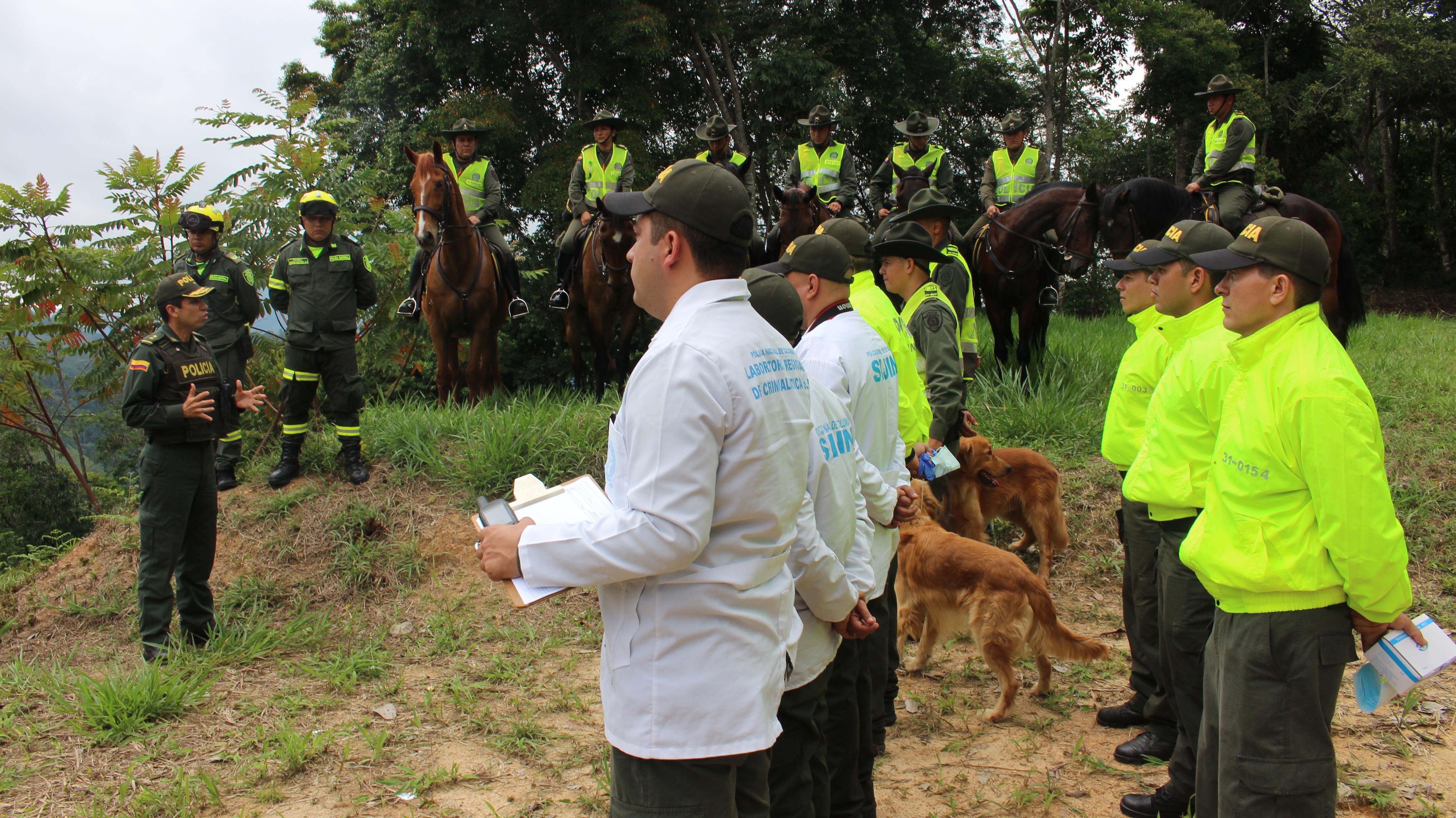 Investigadores criminales de Bucaramanga, los mejores del país   EL FRENTE