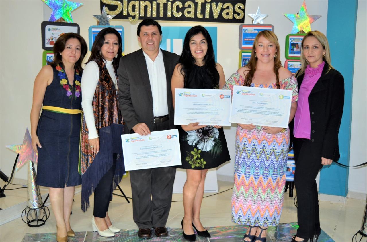 Convocatoria con Experiencias Significativas. Reconocimiento a profesores UCC de Bucaramanga | EL FRENTE