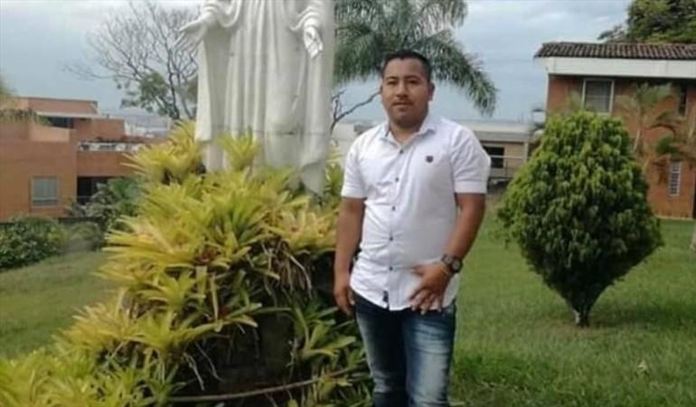 Asesinan excombatiente de las Farc en Cauca  | EL FRENTE