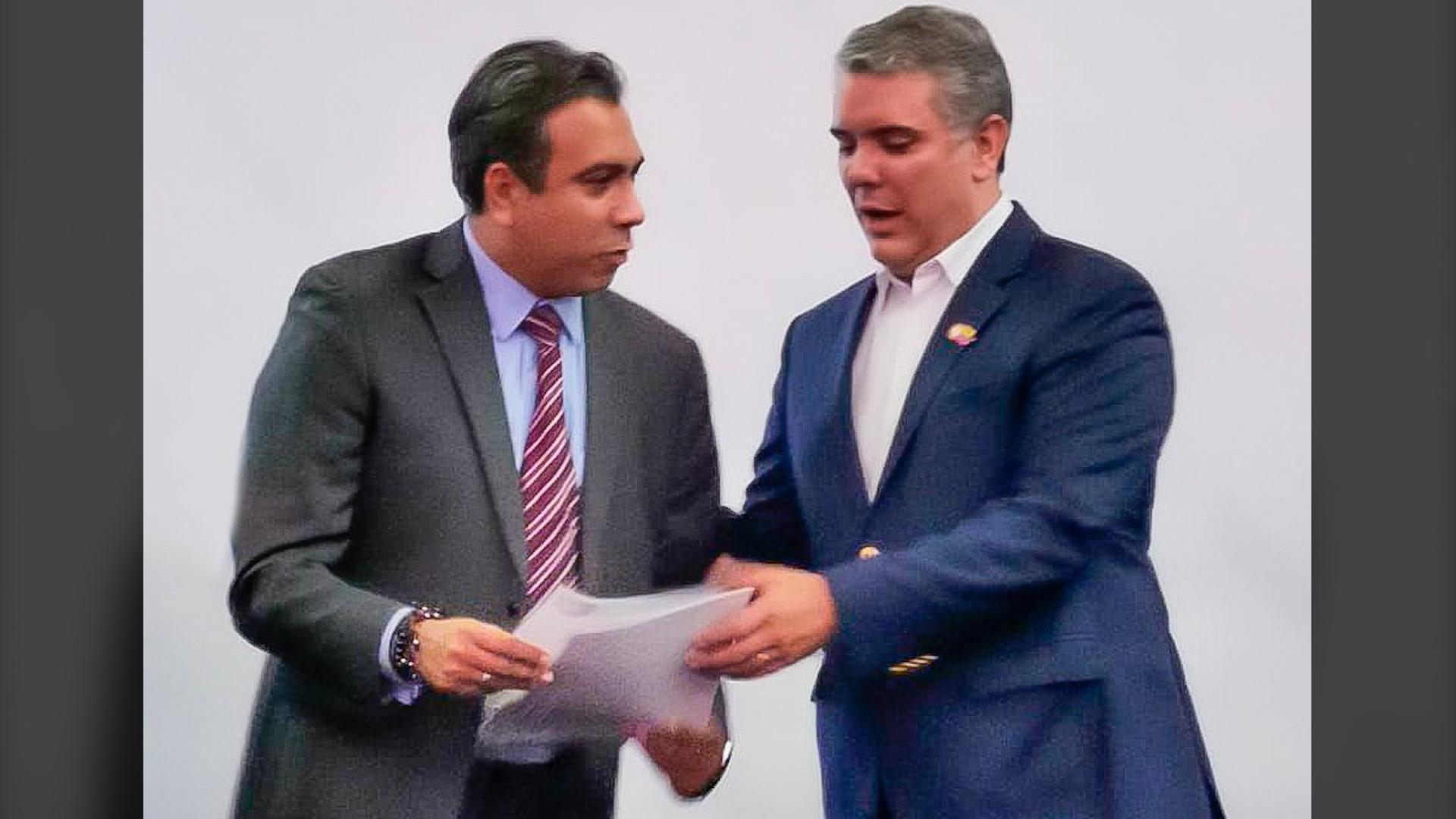 Pacto Regional en el Magdalena Medio. Iniciativa para recuperar la inversión en la zona | Municipios | Santander | EL FRENTE