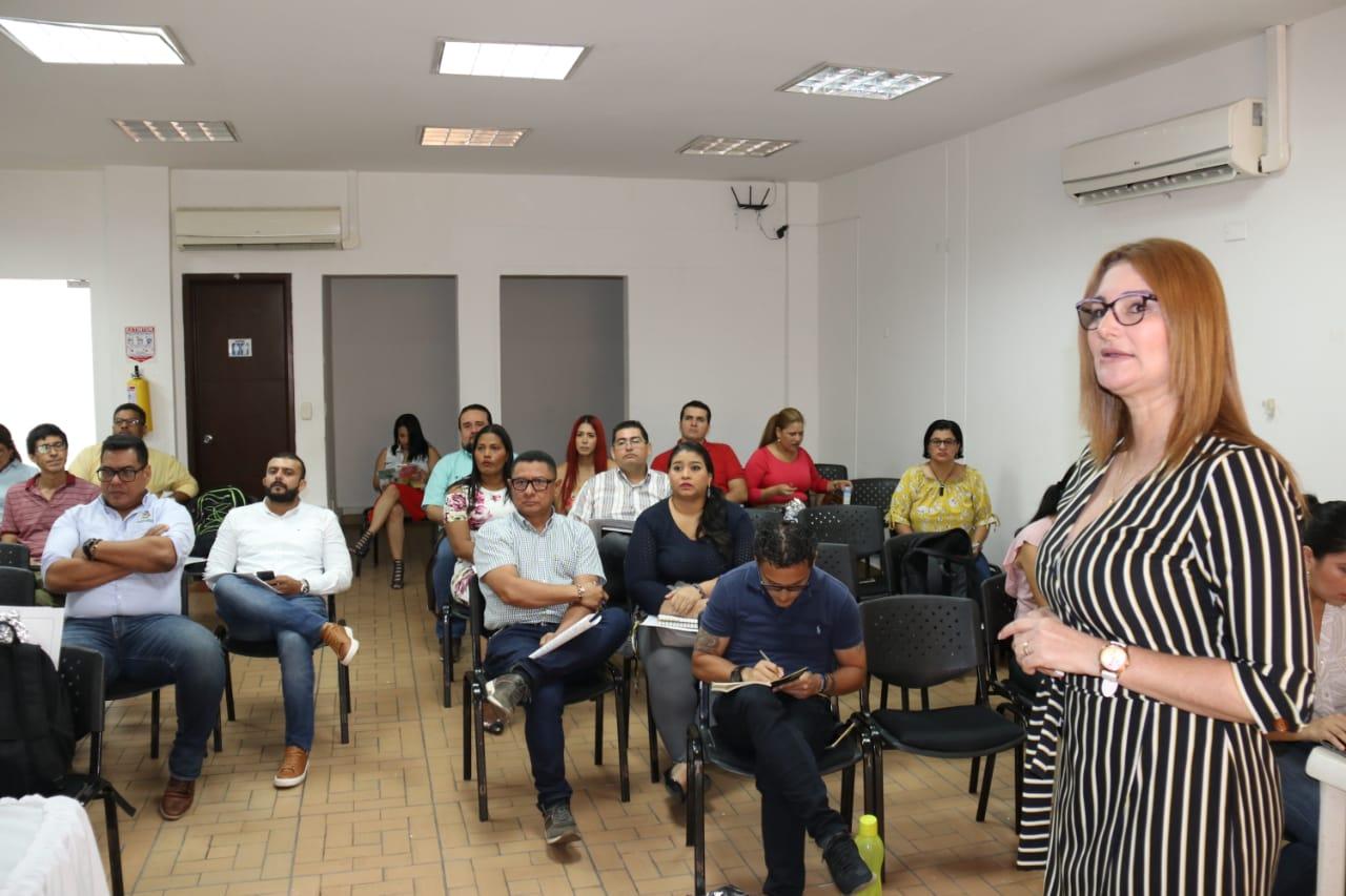 Empalme municipal en Barrancabermeja. Informe del manejo de las finanzas y desempeño fiscal  | Municipios | Santander | EL FRENTE