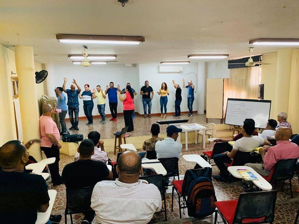 BREVES PORTEÑAS: Taller para formadores artísticos  | Municipios | Santander | EL FRENTE