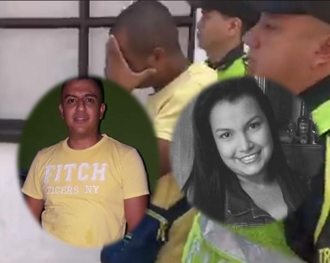 La víctima tenía un hijo de 3 años con su pareja | EL FRENTE