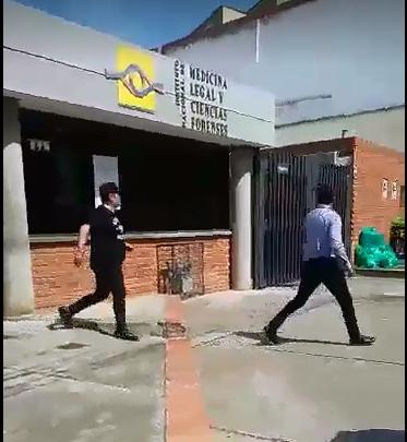 Imponen multa de $ 4 millones a hijo de exalcalde Rodolfo por manejar ebrio    EL FRENTE