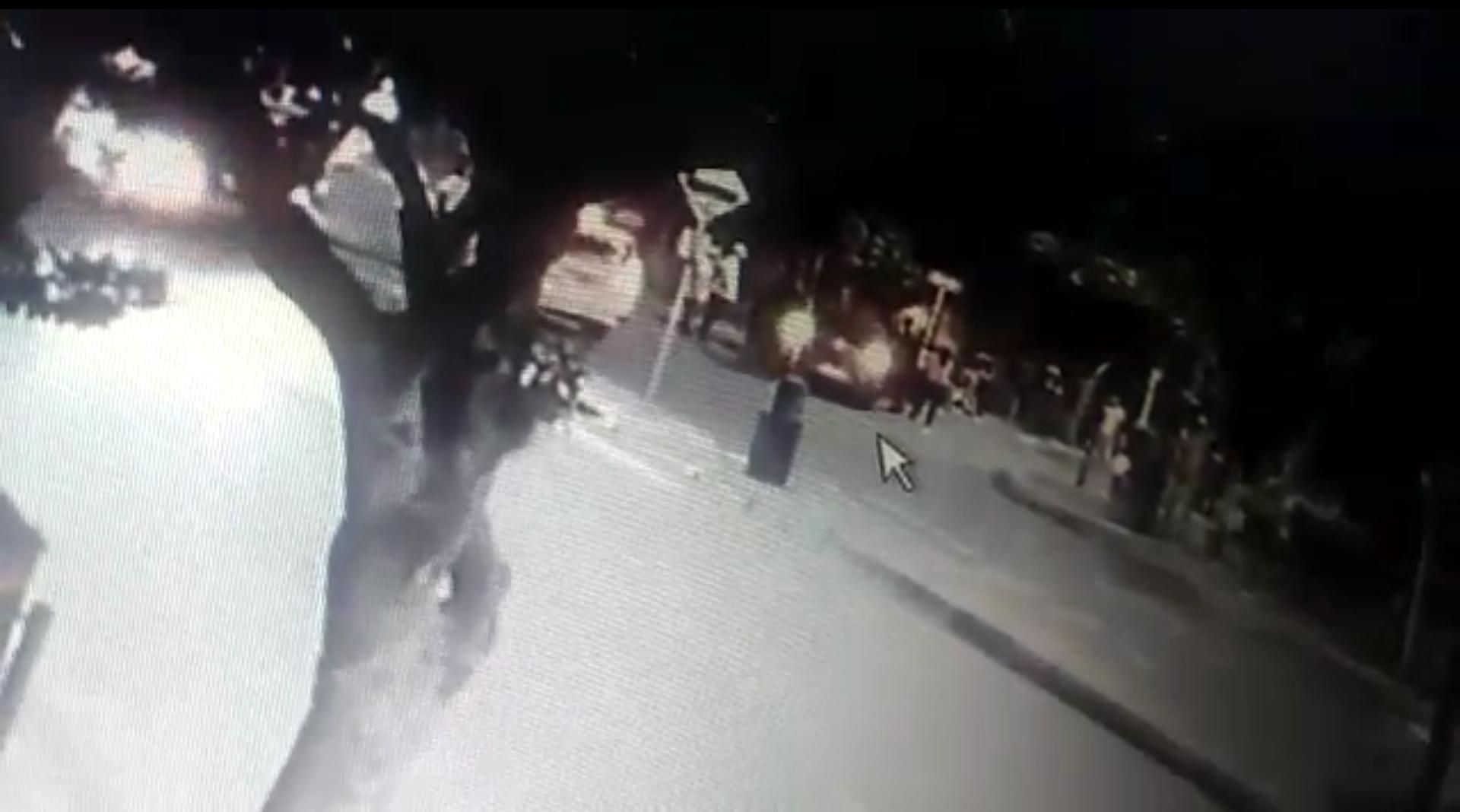 Video sobre accidente en Real de Minas no despeja dudas | EL FRENTE