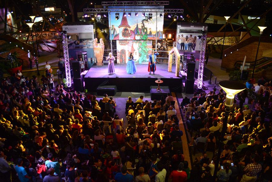 Así se vivirá la Navidad en Bucaramanga con  Parque Caracolí | Economía | EL FRENTE