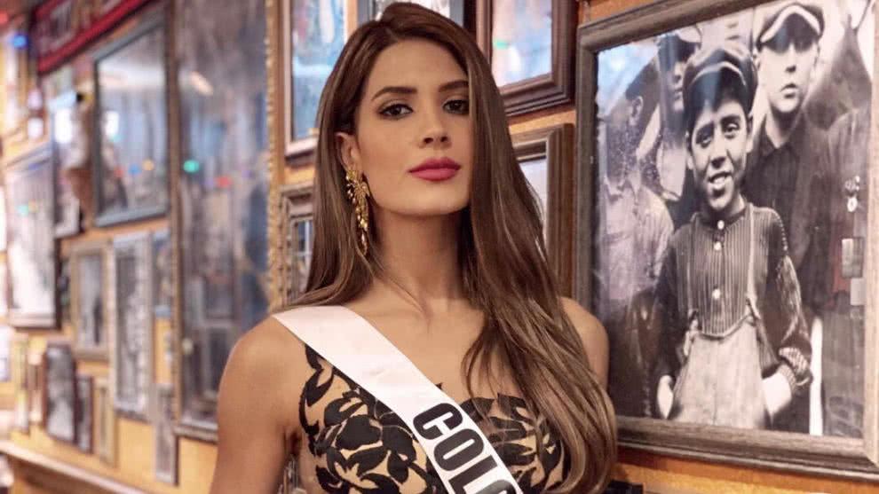 La señorita Colombia entre las favoritas para ganar el Miss Universo 2019 | Entretenimiento | Variedades | EL FRENTE