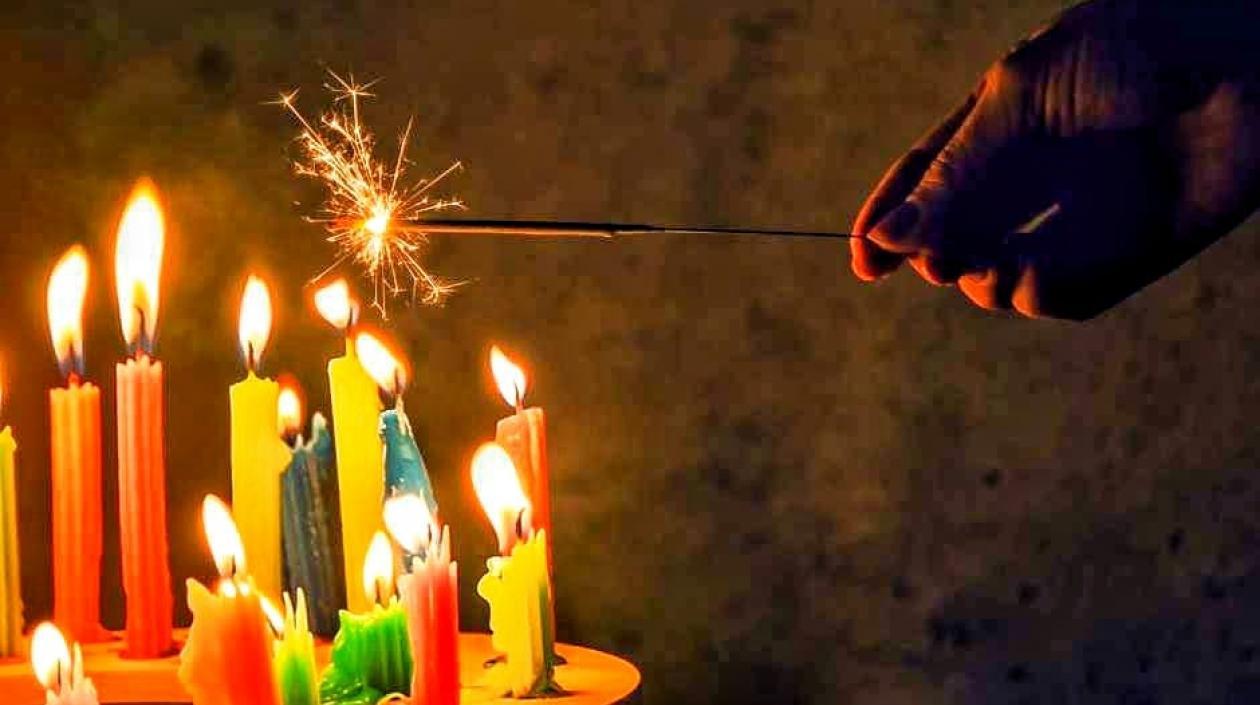 Sin personas quemadas transcurrió la Noche de Velitas en Bucaramanga y Santander | Región | Santander | EL FRENTE