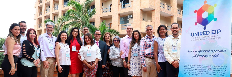 Transformación de la formación y el desempeño. UDES reunió las facultades de salud de América Latina | Educación | Variedades | EL FRENTE