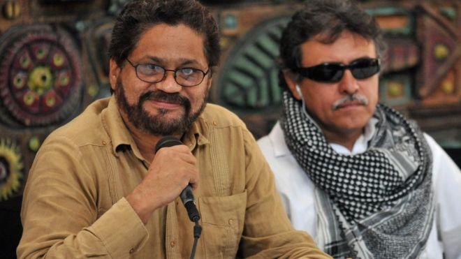 La segunda Marquetalia, la lucha sigue: nombre del libro que lanzarán Iván Márquez y Santrich | Colombia | EL FRENTE
