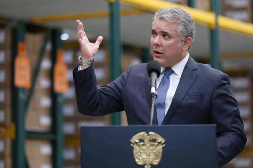 Colombia firmará acuerdo Escazú que busca preservar el medio ambiente y proteger a líderes  | Colombia | EL FRENTE