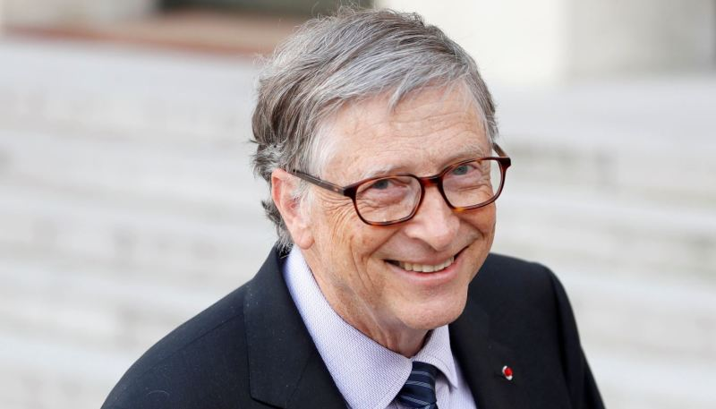 Los ricos debemos pagar más impuestos, no menos: Bill Gates | Noticias | Mundo | EL FRENTE