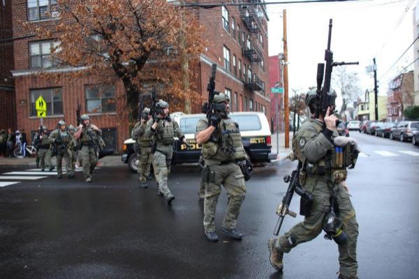 Seis personas murieron por tiroteo en Nueva Jersey | Noticias | Mundo | EL FRENTE
