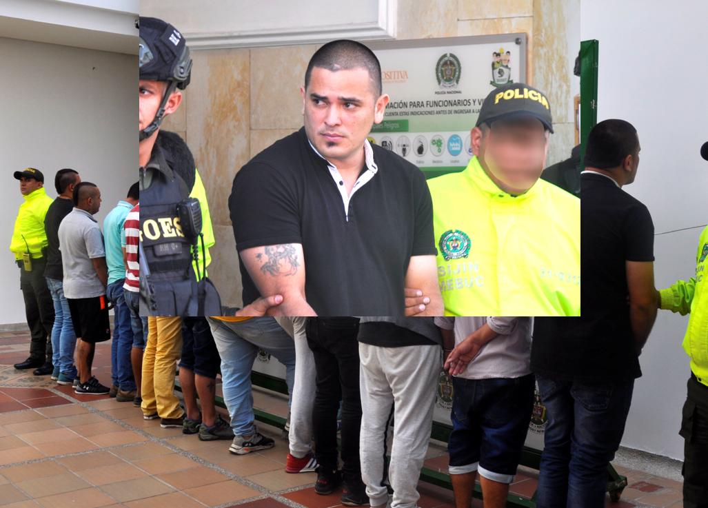 Jhon Barrera, el zar de las motos que se perfilaba como narco | EL FRENTE