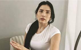 Aida Merlano le hizo llegar una carta a su hija | Nacionales | Colombia | EL FRENTE