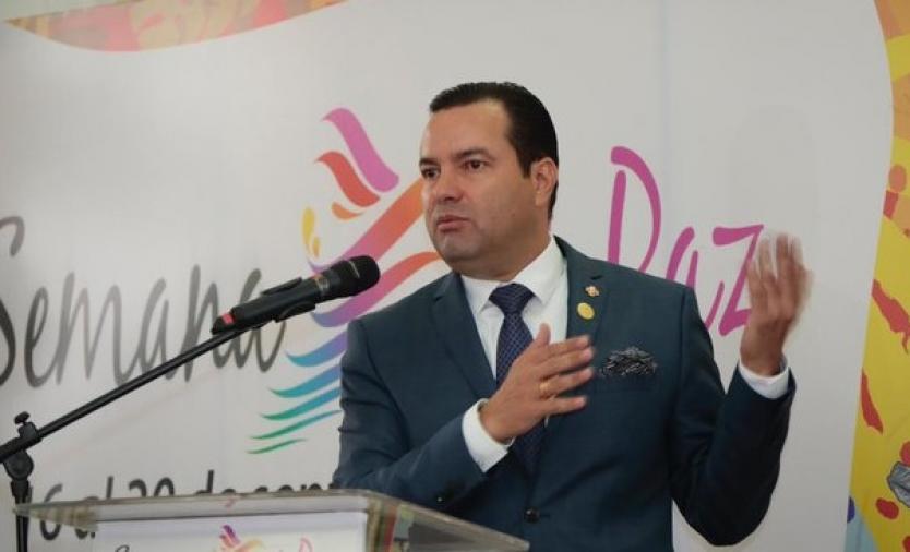 Gobernador Didier Tavera se declara inocente  | Política | EL FRENTE