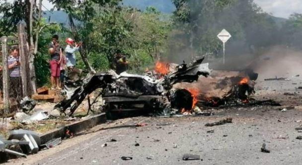 Tres soldados heridos tras explosión en Boyacá | Nacionales | Colombia | EL FRENTE