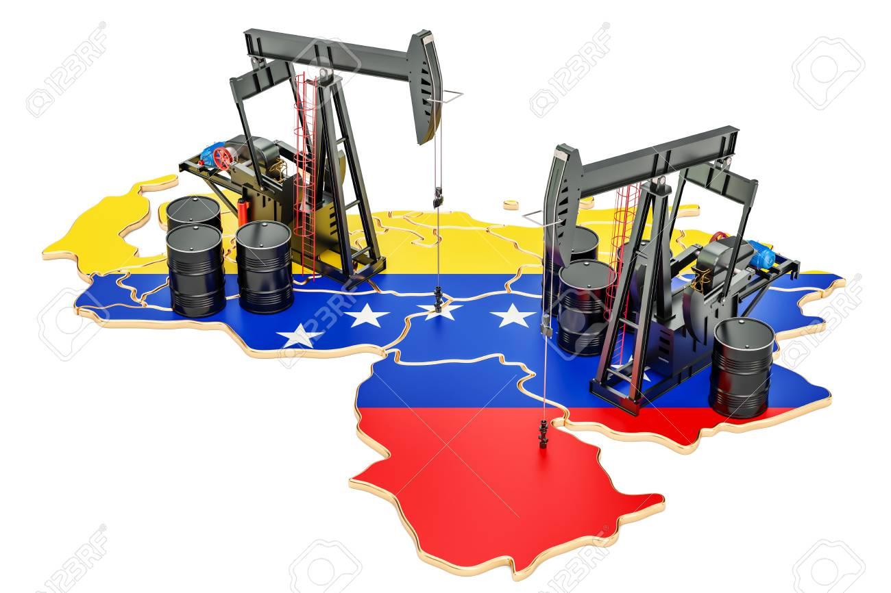 Maduro propone inusual acuerdo a EE.UU. Canjearía campos petroleros para pagarle a los acreedores | EL FRENTE