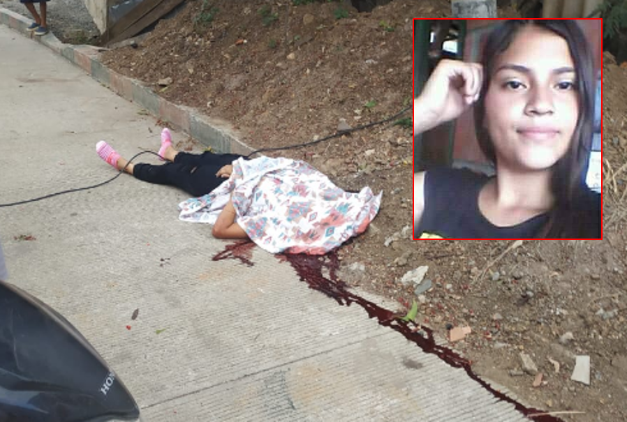 Menor de 14 años fue degollada en el municipio de Yumbo    EL FRENTE