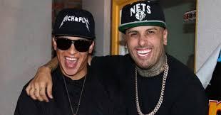 """""""Muévelo"""" Nicky Jam y Daddy Yankee un esperado reencuentro musical    EL FRENTE"""