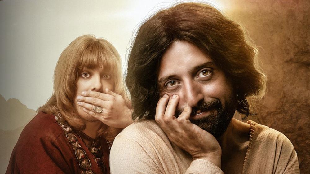 Juez ordenó retirar de Netflix serie que muestra a Jesús gay | Entretenimiento | Variedades | EL FRENTE