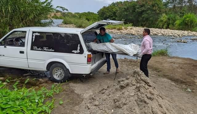 Nuevo cadáver encontrado en la frontera con Venezuela | Nacional | Justicia | EL FRENTE