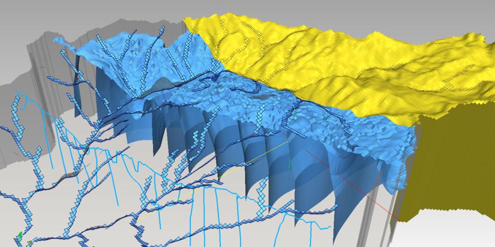Listo mapa hidrogeológico subterráneo del Magdalena Medio santandereano  | Local | Política | EL FRENTE