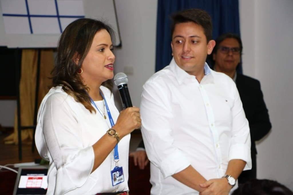 120 docentes oficiales se capacitaron con el New Cambridge School   Floridablanca   Metro   EL FRENTE