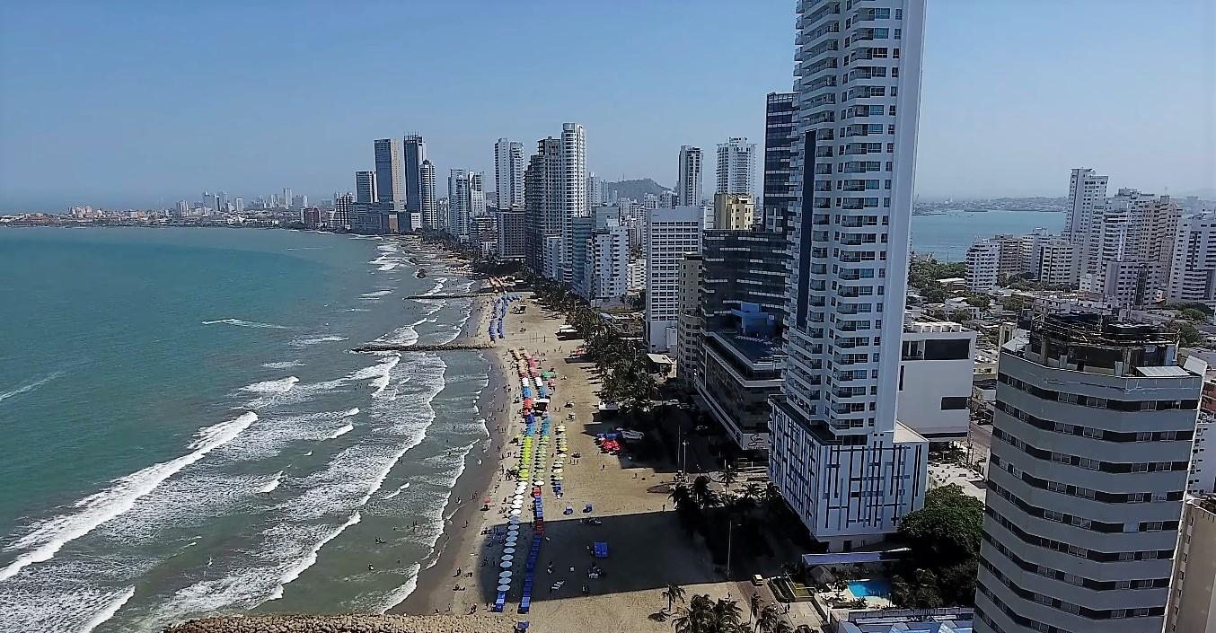 Positivas cifras del movimiento turístico fin de año. Ocupación hotelera llegó 53,8% en vacaciones | Nacional | Economía | EL FRENTE
