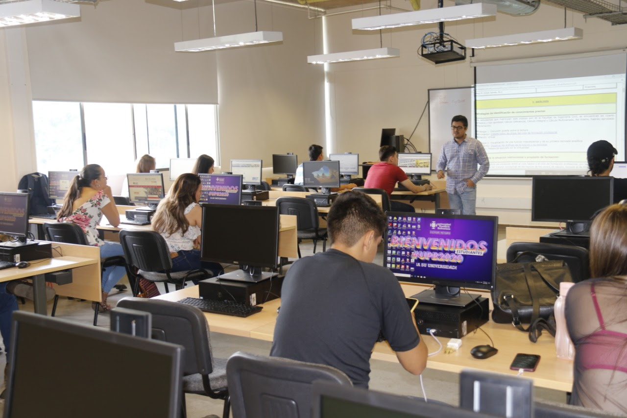 Tecnología para optimización de procesos y la protección del medio ambiente en la UPB | Educación | Variedades | EL FRENTE