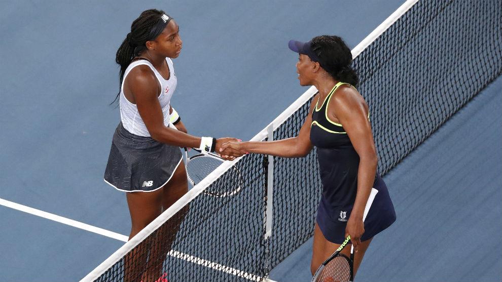 Eliminada Venus Williams del Abierto de Australia   Internacional   Deportes   EL FRENTE