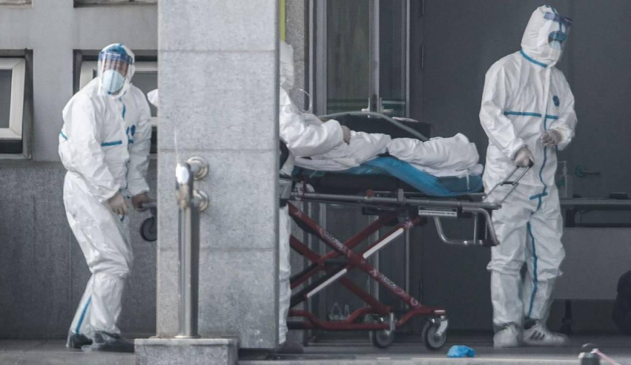 China confirmó 6 muertos y 77 nuevos casos del misterioso virus | Noticias | Mundo | EL FRENTE